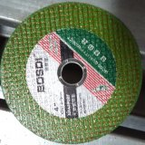 fiberglass reinforce double net cutting wheel, cutting disc,