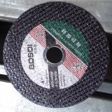 Black Double Net cutting wheel, cutting-off disc.