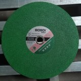 T41 Green cutting wheels