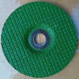 flexible grinding wheel for stainless steel