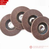 100mm Aluminum Oxide Cloth Flap Disc