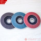Abrasive flap disc with competitive price and high quality