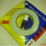 3m mirror mount tape