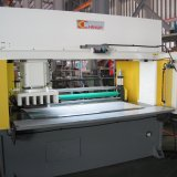 Abrasive Disc Cutting machine