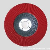CERAMIC flap disc R.j no.A01-05