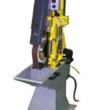 SK Model Belt Polishing Machines