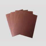 Aluminium oxide paper (sand paper) wood furniture plastic painted lacquered surface sanding economical powerful grinding good anti-clogging