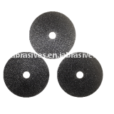 R.j Fibreglass Reinforced Flat Cut-off Wheel for general metal, stainless steel and for non metal,stone,etc.