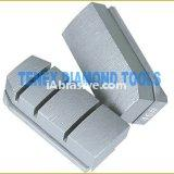 Diamond Fickert Metal Bond
