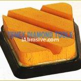 Diamond Frankfurt Resin Grinding Brick