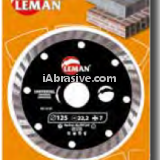 Leman-Diamond Turbo Disc-DIY