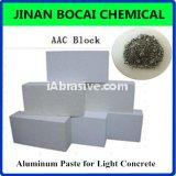 flake aluminum paste for aac concrete block