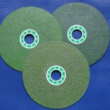 flexible grinding wheel (green)