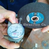 T41 Abrasive super thin cutting wheels
