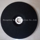 T41 Black Abrasive doube net cutting wheels