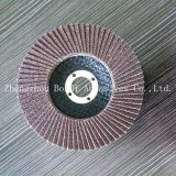calcined alumina  flap discs