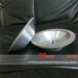 12C2 resin bond diamond grinding wheel for carbide tool