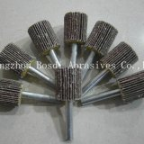 flap wheels with shaft 10*20*6