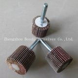 flap wheels with shaft 30*20*6