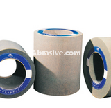 centerless grinding wheel shape code 1 and 7