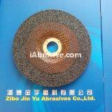 Depressed Center Grinding Wheels 150x6x22mm (for shipyard)