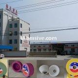 Shandong vitrified abrasives grinding wheel factory