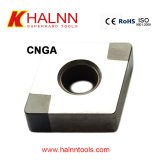 Finish Turning Bearings with GCr15 Materials used Halnn CBN Cutting Tools