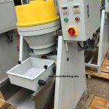 disc finishing machine precison polishing
