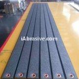 wide belt sanding machines accessories of graphite sliding pad