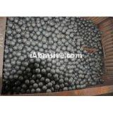 steel forged grinding media balls, forged grinding media steel balls