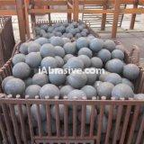 China factory in Rolling/forged grinding media balls, grinding media steel balls