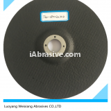 7 inch depressed center metal cutting disc