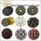 Abrasive Resin Floor Polishing Pads