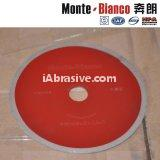 High Quality 180mm Diamond Circular Saw Blade For Marble Mosaic Cutting,Monte-Bianco Brand