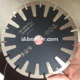 180mm diamond cutting blade granite marble cutting disc / diamond saw blades with protected tooth