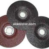 Fiberglass Backing Plate for Flap Discs