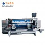 Proofing machine for pre-press printing test of chemical engraving of rotogravure cylinders